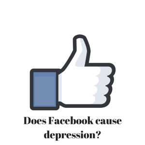 facebookdepression