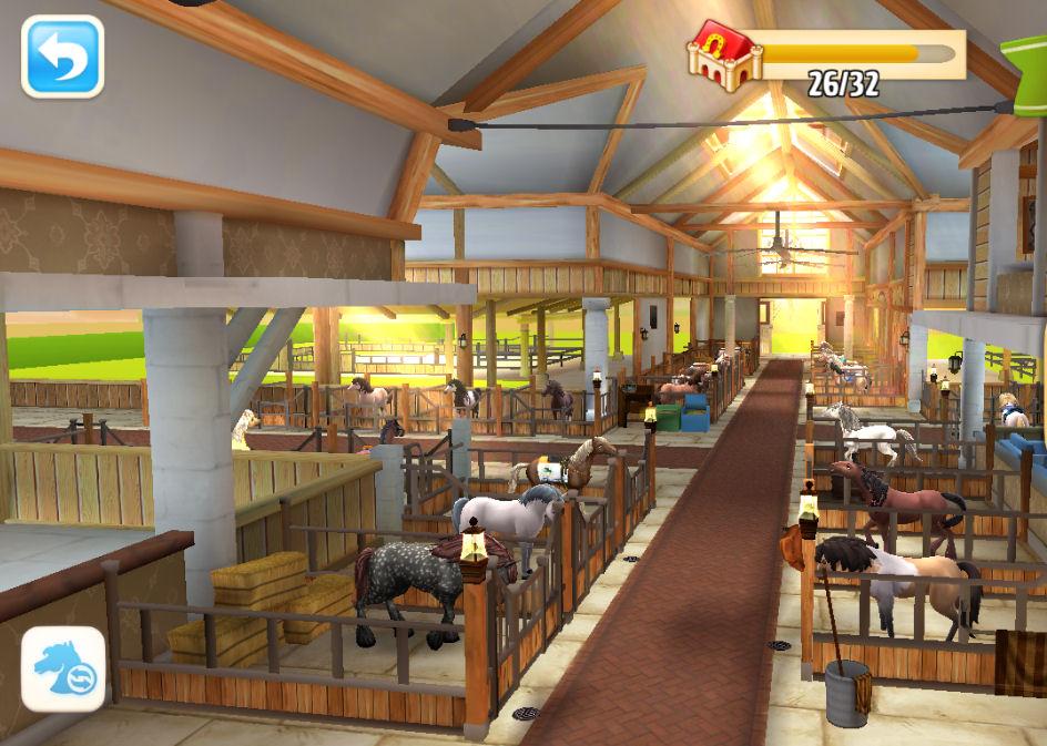 horsehaven