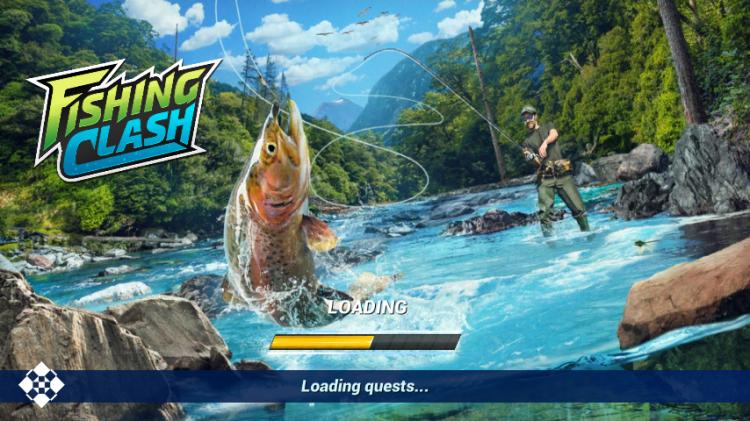 fishingclash